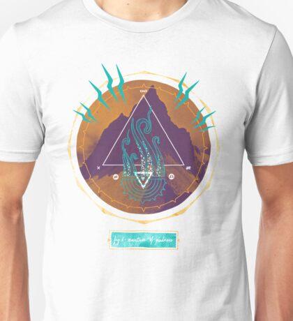 Mountain of Madness Unisex T-Shirt