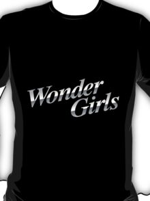 Wonder Girls T-Shirt