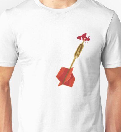 Darts Unisex T-Shirt