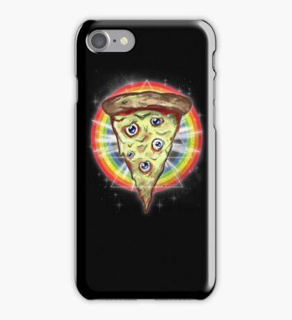 insanity slice iPhone Case/Skin