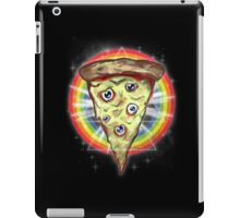 insanity slice iPad Case/Skin