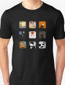 There's an app for that Bowie T-Shirt