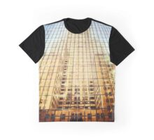 Reflective Empire (GO) Graphic T-Shirt