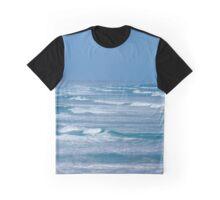 Eyre Peninsula - Great Australian Bight Graphic T-Shirt