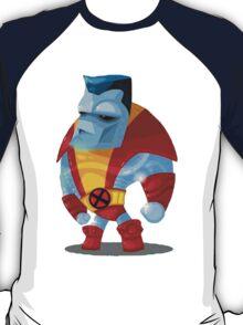 Marvel Cute Colossus T-Shirt