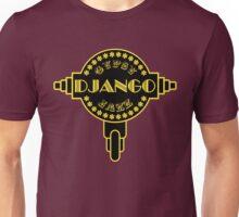 Django Gypsy Jazz Unisex T-Shirt