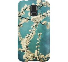 Waiting for Spring to Bloom Samsung Galaxy Case/Skin