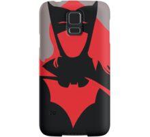 Batwoman Samsung Galaxy Case/Skin
