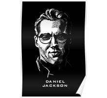 Daniel Jackson Stargate Poster