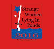 Strange Women  T-Shirt