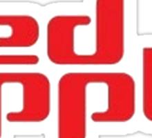 LEDApple 2 Sticker