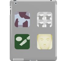 There's an app for that The Smiths iPad Case/Skin