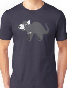 tassie devil Unisex T-Shirt