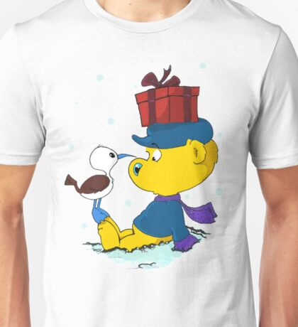 Ferald and The Boobies T-Shirt