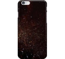 Starfield02 iPhone Case/Skin