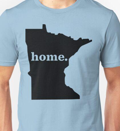 The Minnesota Home B Unisex T-Shirt