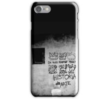 Cats Artists - Da Vinci, Rembrandt, Monet, Pollock, Picasso, Dalì - Historia Da Arte  iPhone Case/Skin