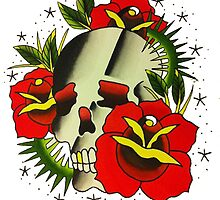 roskull by handsomedevil66
