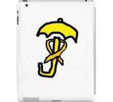Umbrella Revolution - Have Hope iPad Case/Skin