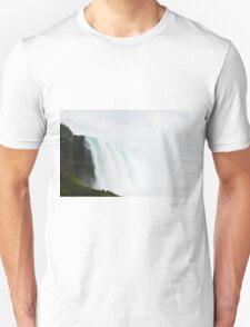 Niagara Falls 2 Unisex T-Shirt