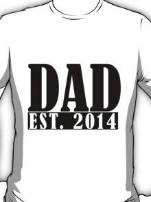 DAD 2014 T-Shirt