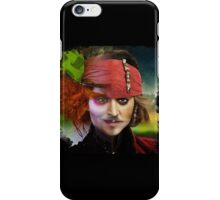 Depp. iPhone Case/Skin