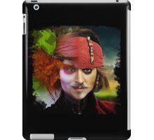 Depp. iPad Case/Skin