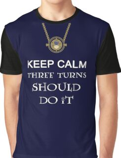 Time-Turner Graphic T-Shirt
