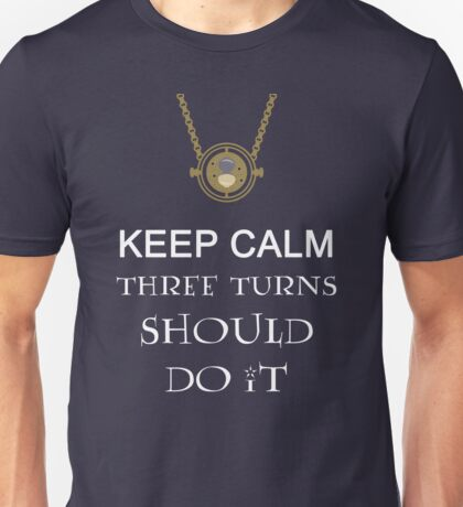 Time-Turner Unisex T-Shirt