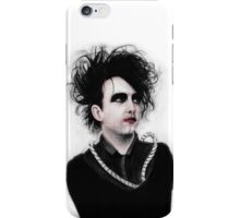 Robert Smith VI iPhone Case/Skin