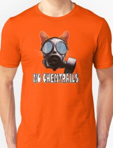 No Chemtrails T-Shirt