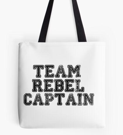 RebelCaptain - SW Tote Bag