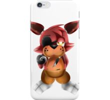 Chibi Foxy Fox iPhone Case/Skin