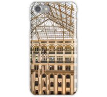 Old Washington Post Office III iPhone Case/Skin