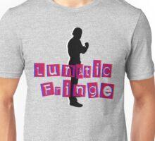 Lunatic Fringe Unisex T-Shirt