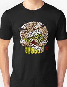 The Mummy Sugar Skull T-Shirt