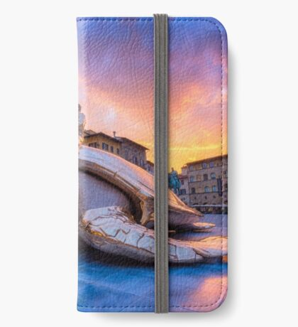 Searching For Utopia iPhone Wallet/Case/Skin