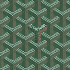 Goyard Green by vabir