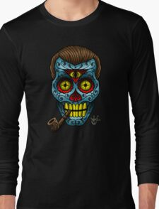 Dead Dobbs Long Sleeve T-Shirt