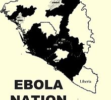 Ebola Ahhh, That's Messed Up by grimelab1