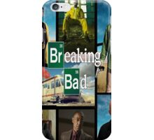 Breaking Bad GTA Style  iPhone Case/Skin