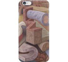 The Ladder iPhone Case/Skin