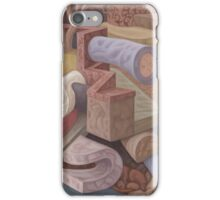 The Ladder iPhone Case/Skin