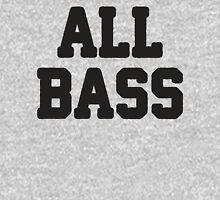 All Bass / No Treble 1/2, All About That Bass Best Friends T Shirts, Bff, Besties, Matching Shirts Tank Top