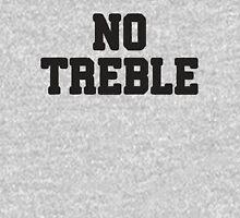All Bass / No Treble 2/2, All About That Bass Best Friends T Shirts, Bff, Besties, Matching Shirts Tank Top