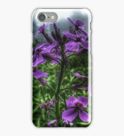 8th Day of the Week iPhone Case/Skin