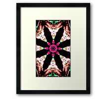 "Cavernous - ""Infinite"" Framed Print"