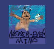 Nirvana Nevermind Cover Unisex T-Shirt