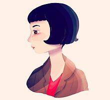 Amelie by nanlawson