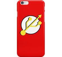 Flash 2.0 iPhone Case/Skin